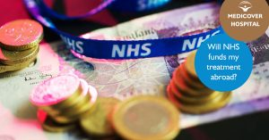 Will NHS funds my treatment abroad?